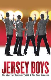 YOUNGSTOWN, Ohio - The Tony and Grammy Award-winning story of Frankie Valli and the Four Seasons is coming to Youngstown next spring. Tickets go on sale Friday for JerseyBoys, which is scheduled to play Powers Auditorium in the DeYor Performing Arts .