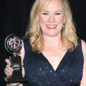 Kathleen-Marshall-Tony-Award