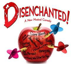 Disenchanted! Off-Broadway 2014-2015