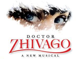 Doctor Zhivago - Broadway Musical 2015