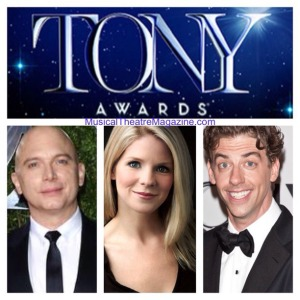 2015 Tony Award Winners Musical List Musical Theatre Magazine