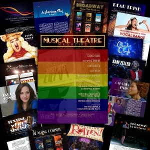 "Musical Theatre Magazine, Vol. 2, No., 2, with Tony Award nominee Laura Osnes, Broadway star Capathia Jenkins, ""Project Runway""/""Mad Fashion's"" Chris March, KINKY BOOTS' national tour member Sam Zeller, cast album reviews, training & performing tips, & more!"