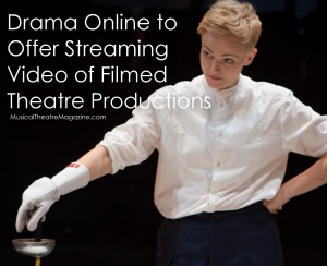 Drama Online Streaming Filmed Theatre Productions